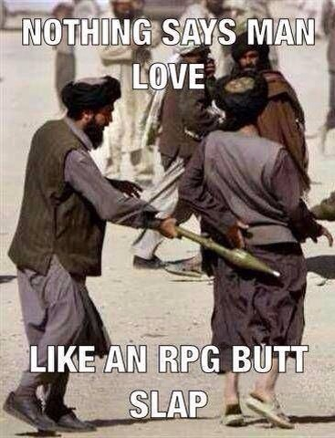 rpg butt slap