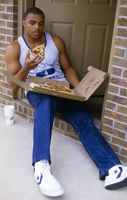 pizza barkley