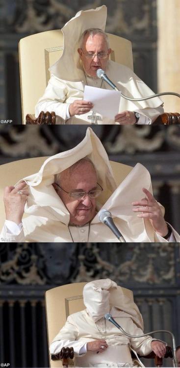 irl pope