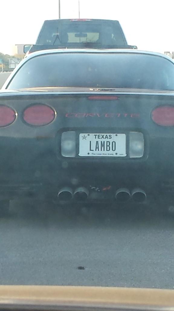 lambo vette