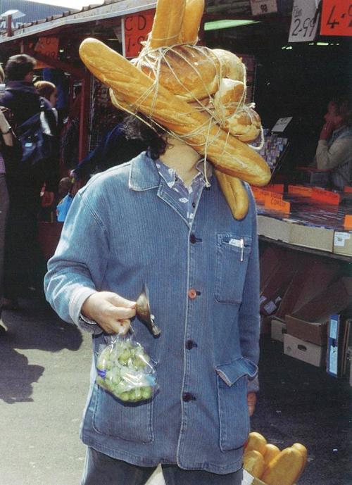 le baguette