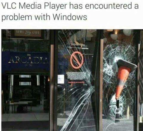 vlc windows
